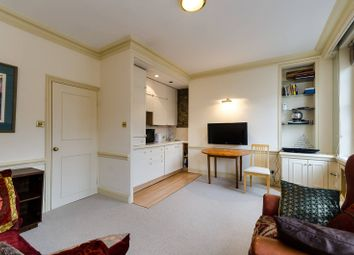 Thumbnail 1 bedroom flat to rent in Ebury Street, Belgravia