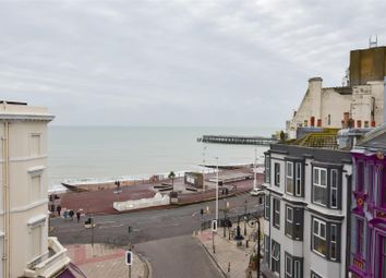 2 bed flat for sale in Claremont, Hastings TN34