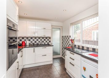 Thumbnail 2 bedroom semi-detached house for sale in Murswell Close, Silverstone, Towcester