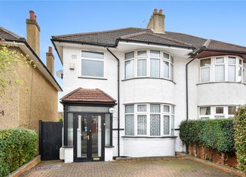 Thumbnail 3 bedroom semi-detached house for sale in Whitefriars Drive, Harrow, Middx