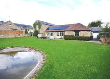 Thumbnail 4 bedroom property to rent in Sleetburn Lane, Langley Moor, Durham