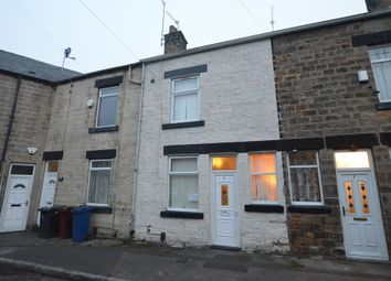 Thumbnail 3 bed terraced house for sale in Nicholas Street, Barnsley