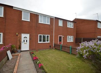 Thumbnail 3 bed terraced house for sale in Witley Avenue, Moreton