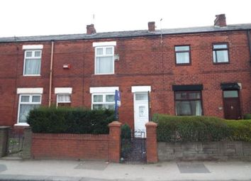 Thumbnail 2 bed terraced house for sale in Walthew Lane, Platt Bridge, Wigan, Greater Manchester