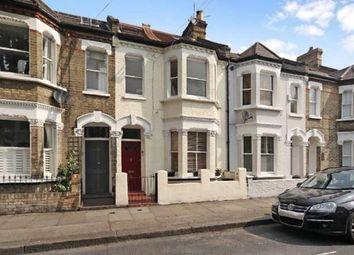 Thumbnail 1 bed flat for sale in Kerrison Road, Battersea, London