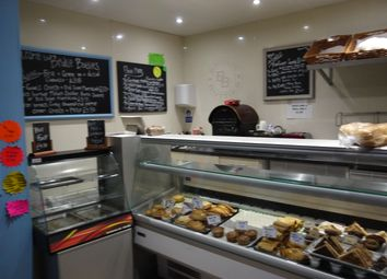 Thumbnail Restaurant/cafe for sale in Cafe & Sandwich Bars HD9, West Yorkshire