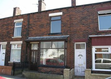 Thumbnail 2 bed terraced house to rent in King Street, Westhoughton, Bolton