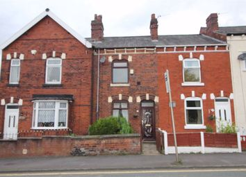 Thumbnail 2 bed terraced house for sale in Ladies Lane, Hindley, Wigan