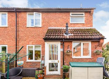 Thumbnail 1 bed property for sale in Meredith Drive, Aylesbury