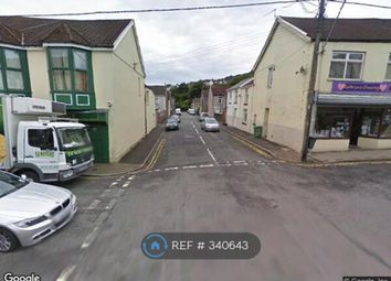 Thumbnail 1 bed flat to rent in Margaret Street, Abercynon