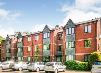 1 bed flat for sale in Mariners Heights, Penarth CF64