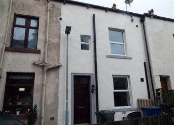 Thumbnail 2 bed terraced house for sale in King Street, Waterfoot, Rossendale, Lancashire