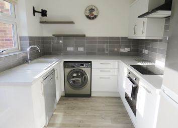 Thumbnail 2 bed property to rent in Charles Knott Gardens, Shirley, Southampton