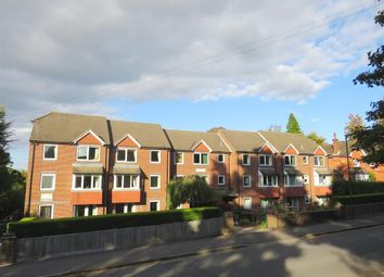 Thumbnail 2 bed flat for sale in Heath Road, Haywards Heath