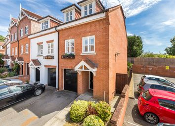 Thumbnail 3 bed end terrace house for sale in Pegasus Place, St. Albans, Hertfordshire
