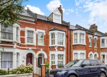 Thumbnail 4 bedroom terraced house to rent in Dynham Road, West Hampstead, London