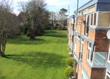 Thumbnail 2 bedroom flat for sale in Newbridge Crescent, Wolverhampton