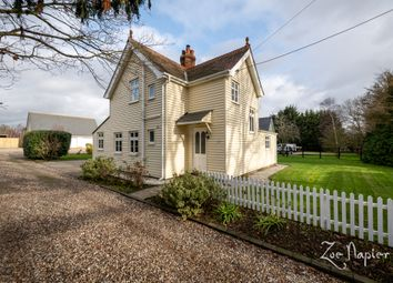 Thumbnail 3 bed detached house for sale in Green Lane, Burnham-On-Crouch