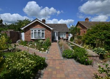Thumbnail 3 bed cottage for sale in High Street, Tittleshall, King's Lynn