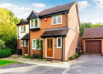 Thumbnail 4 bed semi-detached house for sale in Littlebrook Avenue, Slough, Berkshire