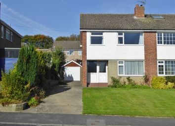 Thumbnail 3 bed property to rent in Aspin Park Drive, Knaresborough