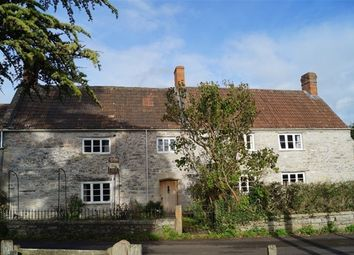 Thumbnail 4 bed property for sale in Wookey, Wells