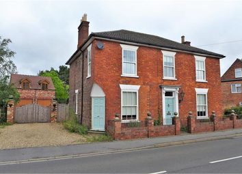 Thumbnail 4 bed detached house for sale in High Street, Tattershall, Lincoln