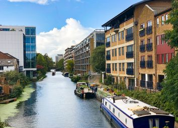 Thumbnail Flat to rent in Baltic Place, Islington