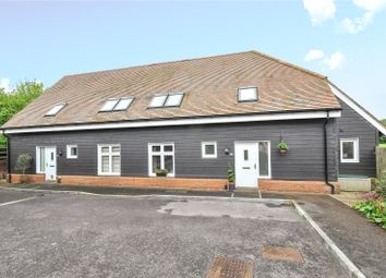 3 bed semi-detached house for sale in Childsbridge Farm Place, Seal, Sevenoaks, Kent TN15