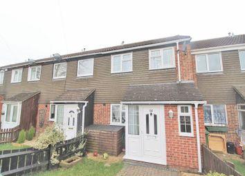 Thumbnail 3 bedroom terraced house for sale in Grainger Gardens, Southampton