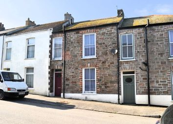 Thumbnail 3 bed terraced house for sale in Lister Street, Falmouth