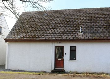 Thumbnail 2 bed end terrace house for sale in The Stables, Reraig, Balmacara