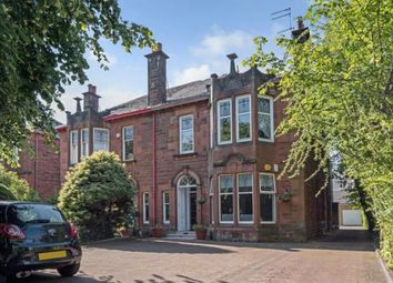 Thumbnail 2 bed flat for sale in Blairbeth Road, Rutherglen, Glasgow, South Lanarkshire