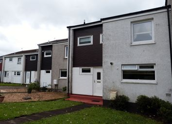 Thumbnail 3 bed terraced house for sale in Mallard Crescent, Greenhills, East Kilbride