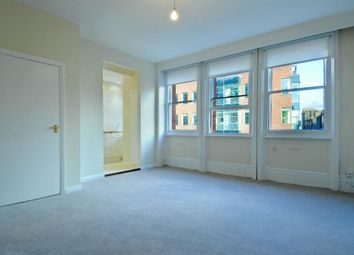 Thumbnail 1 bedroom flat to rent in Wigmore Street, Marylebone, London