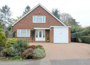 Thumbnail 4 bed detached house for sale in Moorland Road, Hemel Hempstead