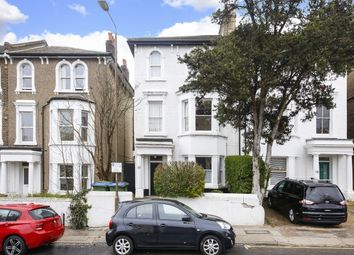 Thumbnail 1 bed flat for sale in Charlton Church Lane, London