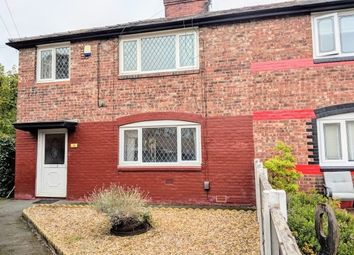 Thumbnail 3 bed semi-detached house to rent in Seacombe Avenue, Fallowfield