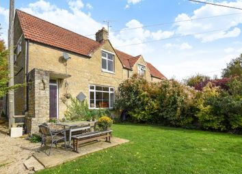 Thumbnail 3 bed semi-detached house for sale in Great Rollright, Chipping Norton