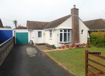 Thumbnail 3 bed detached bungalow for sale in Rollestone Road, Holbury