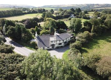 Thumbnail 6 bed detached house for sale in Looe, Cornwall, United Kingdom