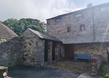 Thumbnail 2 bed barn conversion for sale in Penruddock, Penrith