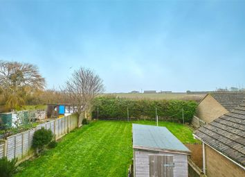Thumbnail 4 bedroom semi-detached house for sale in Hythe Crescent, Seaford
