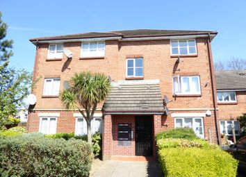 Thumbnail 1 bed flat to rent in Pearce Close, Tooting Borders