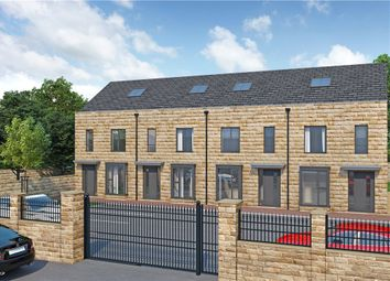 Thumbnail 3 bed terraced house for sale in High Street, Knaresborough, North Yorkshire