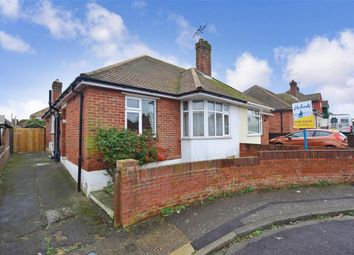 2 bed semi-detached bungalow for sale in Woodville Road, Ramsgate, Kent CT12