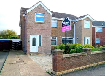 3 bed semi-detached house for sale in Antholme Close, Hull, East Riding Of Yorkshire HU7