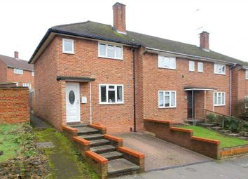 2 bed end terrace house to rent in Northridge Way, Hemel Hempstead HP1