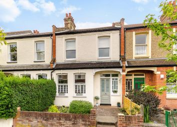 Thumbnail 3 bed terraced house for sale in Belmont Road, Beckenham