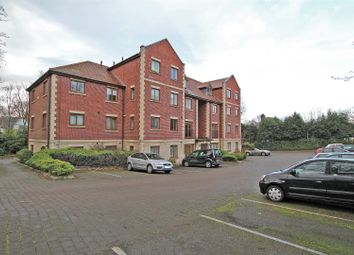 Thumbnail 1 bed flat for sale in Balmoral House, Villiers Road, Woodthorpe, Nottingham